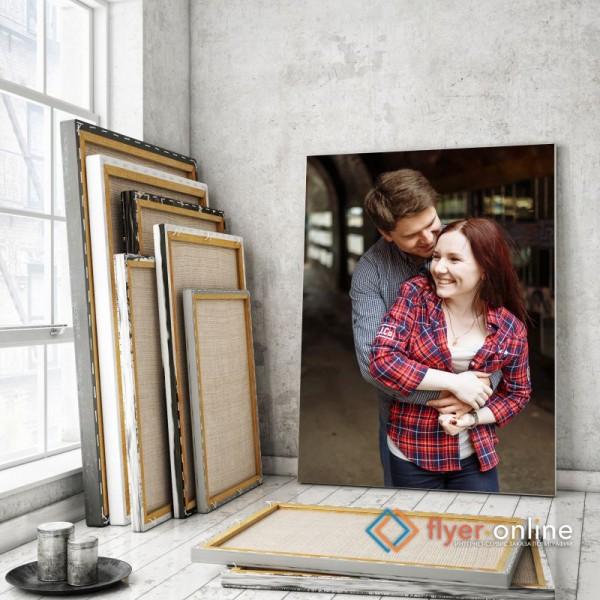 Печать картин на холсте по фотографиям
