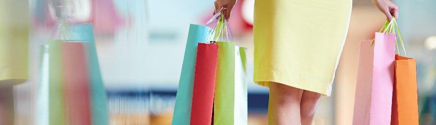 Как удержать покупателей в розничном магазине?