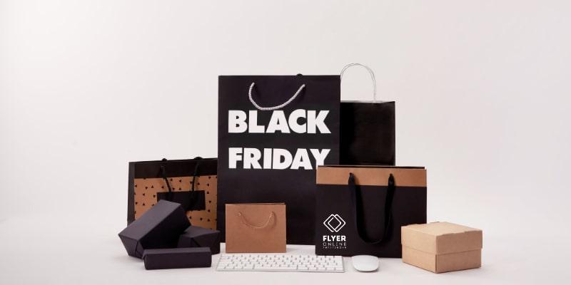 Разбираемся, как проводить распродажи на примере Чёрной пятницы