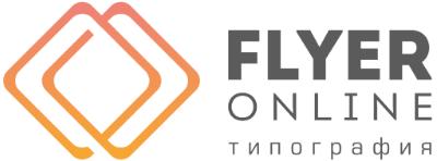 Печать полиграфической продукции в типографии Flyer Online