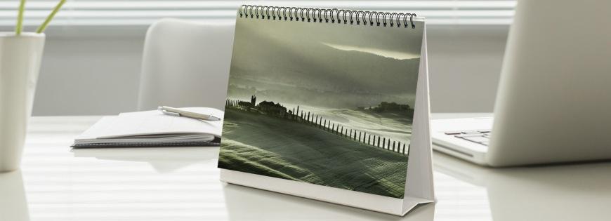 ТЕСТ: какой тип календарей вам подходит