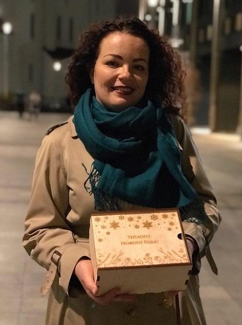 Катерина Лещинская - Добрые подарки