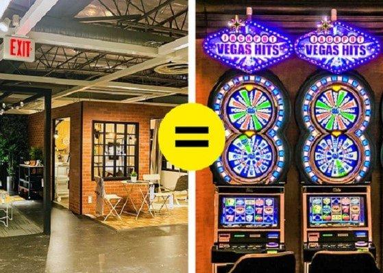 Икеа использует принципы казино