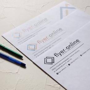 Конверты Flyer-Online